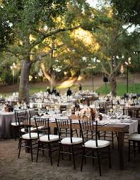 wedding tables outdoor wedding tables weddings romantique