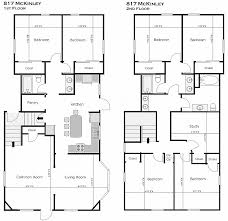 dimensioned floor plan dimensioned floor plan unique kitchen layouts dimension interior