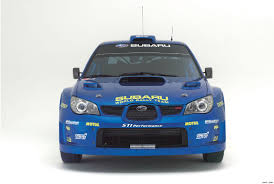 2017 rally subaru 2007 subaru impreza wrc2007 pictures history value research