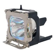 hitachi cp dx250 l hitachi cp dx250 projector housing with genuine original oem bulb
