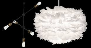 White Ceiling Lights Pendants Ceiling Ls Scandinavian Design