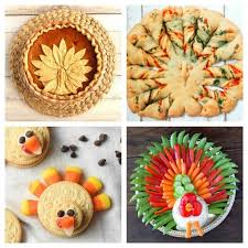 turkey shaped foods thanksgiving recipes for foods shaped like
