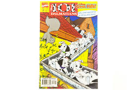 disney comic hits 16 101 dalmatians ディズニーコミックヒッツ
