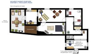 a place in provence floor plan floor plan apartment 4