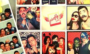 Photo Booth Rental Long Island Photo Booth U0026 Social Media Kiosk Picsfly Com Groupon