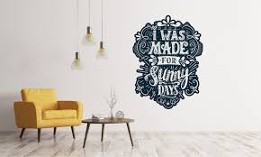 Chandelier Wall Decal Custom Wall Decals Stickers U0026 Graphics For Any Room Signs Com