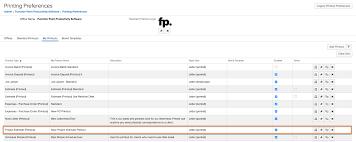 add a printout project level estimate u2013 function point