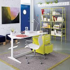 Glass And Metal Corner Computer Desk Multiple Colors 20 Stylish Home Office Computer Desks