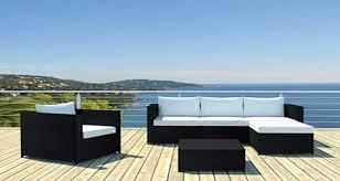meuble cuisine trigano un jardin déco avec le mobilier de jardin trigano store