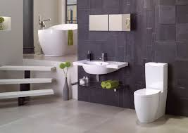 bathroom interior modern contemporary bathroom decoration