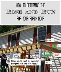 How To Frame A Hip Roof Addition Building A Porch Roof Porch Roof Framing