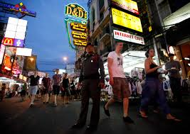 bartender resume template australian newscaster girls next door tourists in thailand are being targeted by corrupt police time