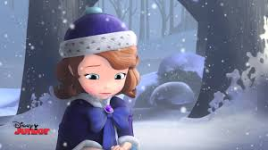 sofia holiday enchancia disney junior uk
