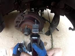2000 ford ranger shocks 2003 ford ranger front shock replacement