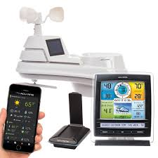 amazon com acurite 01057rm color weather station display u0026 5 in 1