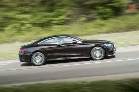 mercedes coupe review 2015 mercedes s 500 coupé review