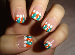 nail styles for short nails how you can do it at home pictures
