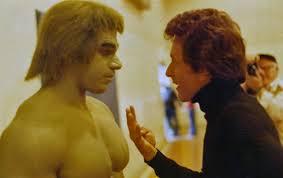 Elenco Incrivel Hulk - hulk e seus atores coisa que acontece
