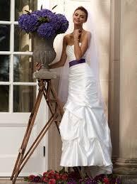 wedding dresses david s bridal davids on onewed