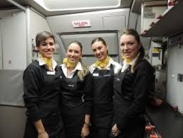 oferta trabajo en madrid vueling busca auxiliares vuelo tcp