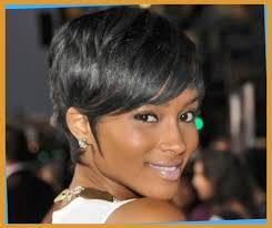 reat african american pixie black pixie haircuts regarding african american pixie haircut for
