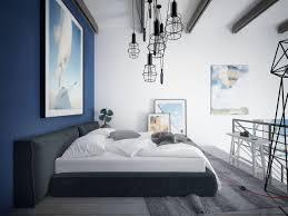 t駘騅ision pour chambre chambre bleu et gris 10 choosewell co avec chambre mur bleu idees et