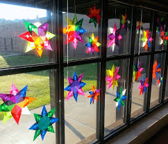 11 sun catcher crafts for kids colors are magic