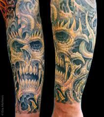 worldwide tattoo conference tattoos guy aitchison robert