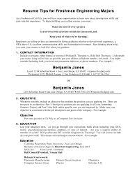 Resume Template For No Job Experience by Amazing College Freshman Resume No Work Experience 79 For Resume