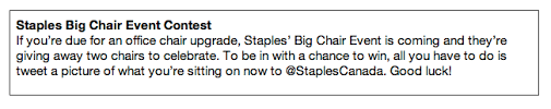 Staples Big Chair Event Bye Bye Back Pain 5 Tips For Choosing The Perfect Office Chair