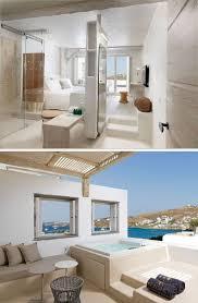 bedroom images about interior design greek island on pinterest