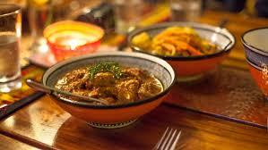 restaurant cuisine du monde cuisine du monde 4 restaurants africains à tester près de chez