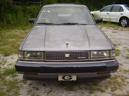 toyota old rent lease sell or keep 1986 toyota cressida the truth about cars