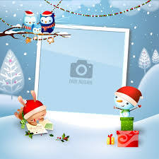 christmas frame vectors photos and psd files free download