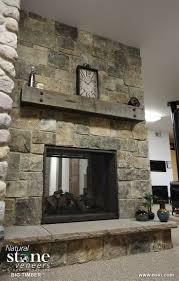 31 best stone fireplaces images on pinterest natural stone