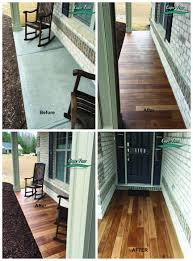 Behr Porch And Floor Paint On Concrete by Diy How To Paint A Concrete Floor Porch Or Patio How To Paint