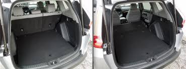 Honda Crv Interior Dimensions Test Drive 2017 Honda Cr V Touring The Daily Drive Consumer