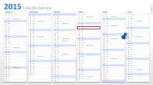powerpoint calendar template 2015 great printable calendars