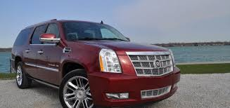 2011 cadillac escalade reviews review 2011 cadillac escalade esv platinum gm authority