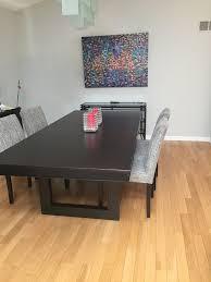 Trestle Style Dining Table Amish Furniture Factory Blog Learning U0026 Loving Amish