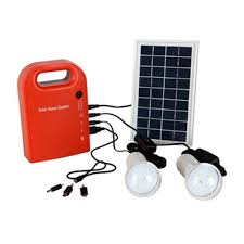 battery powered emergency lights 2018 portable large capacity solar power bank panel 2 led l usb