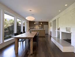Modern Kitchen Dining Room Design 16 Dining Room Fireplace Designs Ideas Design Trends Premium