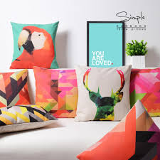 Home Decor Wholesale China by Burlap Pillows Wholesale Pillow Decoration