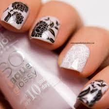 nail art sunday u2013 water decals my nail polish online