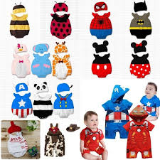 costumes for baby boy baby boy girl carnival fancy dress party costume clothes