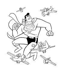superman games kids