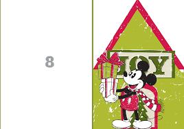 christmas countdown calendar mickey s merry christmas countdown calendar disney family
