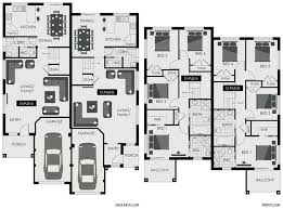 Floor Plan For 2 Storey House Best 25 Condo Floor Plans Ideas On Pinterest Sims 4 Houses