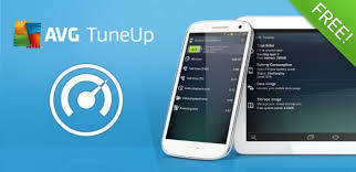 free avg for android avg tuneup android app released available for free in play store