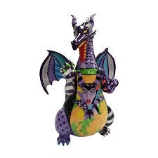 maleficent figurine ebay